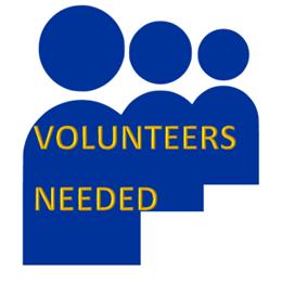 Volunteers Needed Button - Website 2016
